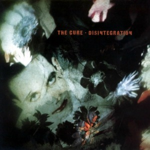 The-Cure-Disintegration