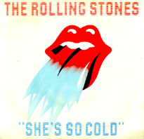 RollStones-Single1980_ShesSoCold