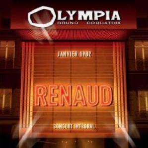 Renaud olympia