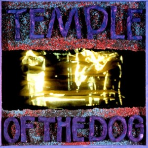 Temple-of-the-dog