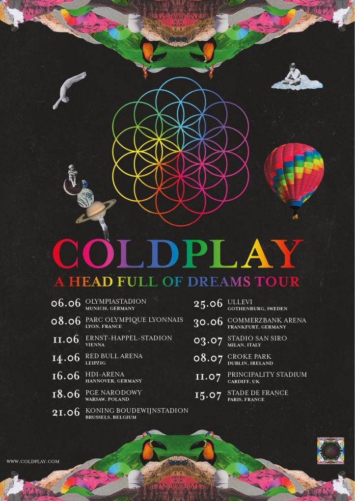 coldplay2017