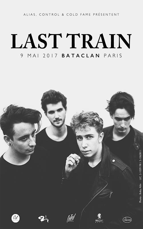 lasttrain