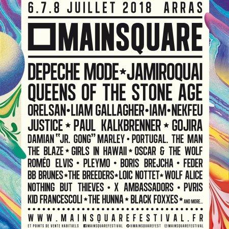 MainSquare 2018