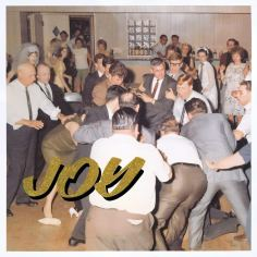 Idles - Joy as an Act of Resistance.
