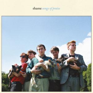 Shame -Songs of Praise